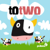 TOTWO - TOTWO is a memory puzzle. Click on the cards to see what is behind them, and try to match all the pairs before the time runs out! 