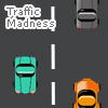Traffic Madness - Save the Cars!