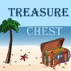 Treasure Chest - The essence of the game - to earn as many points for some time. 