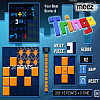 Tringo - Big blocks get big points!