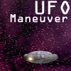 UFO Maneuver - UFO Maneuver is a puzzle flash game. You have to help the UFO pilot to ritch his home planet. Sadly, because of a small malfunction the UFO can only go UP, DOWN, LEFT and RIGHT. Also, the UFO can only stop on cirtain sectors that have a station block.