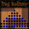 Ultimate Peg Solitary! - Test your brain power by solving these complex but fun puzzles!