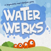 Water Werks - Physics based puzzle game with a hosepipe and water spray. 45 wet levels.