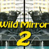 Wild Mirror 2 - Spot the 10 differences in the mirrored images