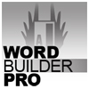 Word Builder Pro - Sequel to the hit game Word Builder!  Place letters on the grid to build words.  The more words you can create with each letter, the more points you earn!  Plan your moves carefully to take advantage of the new Bonus Tiles for even higher scores!