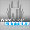 Word Builder - Build words by dropping tiles onto the grid.  Get better scores with larger words, and go for combos to score the highest!
