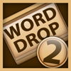 Word Drop 2 - Sequel to the smash hit Word Drop!  Form words by clicking the tiles.  As words are eliminated remaining tiles fall into a new order, forming different words!  Eliminate rows to get score multiples and win big!