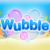 Wubble - What do you get when you put letters in bubbles? You get Wubble!