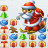 Xemidux Santas Gifts - Help Santa to give out presents. Click on two presents or more to remove them before they reach the top.