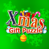 Xmas Gift Puzzle - Simple casual game with relaxing intuitive gameplay.
