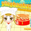 yingbaobao dessert shop - In this game yingbaobao opened a dessert shop called yingbaobao dessert stores, sales in excess of the amount requested, the remaining cash on the