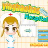 yingbaobao Hospital - In this game opened at a hospital, a turnover in excess of the amount requested, the remaining cash can purchase beautiful props, a well-arranged, and at an early date so that her desire to achieve it! Refueling   Simple gameplay, as well as archiving function can be as long as the mouse.