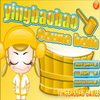 yingbaobao Sauna bath - Sakura in this game yingbaobao opened a center called sauna sauna yingbaobao Hall, a turnover in excess of the amount requested, and the remaining 