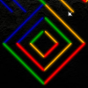 ZedRay - ZedRay is an addictive puzzle game using vector graphics and pulsating music. It is based on a new game concept which is easy to learn but hard to master. You can create your own levels with the included level editor.