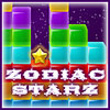 Zodiac Starz - Become the Zodiac master in this fast and fun collapse-style game. Collect the stars and complete the twelve astrological signs!