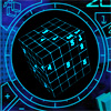Zudoku - Zudoku is a3 dimensional sudoku-like game.