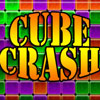 Cube Crash - Make matches of 3 or more colored blocks, the larger the group you can make the more your score will grow!