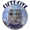 Fifty Five - Paris -