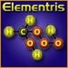 Elementris - Connect atoms to build molecules.